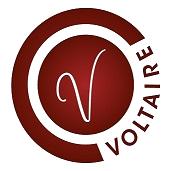Logo certificat voltaire la salesienne st etienne