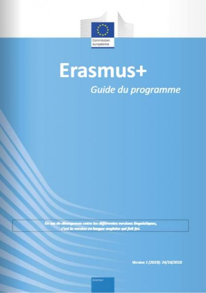Erasmus 2019 la salesienne