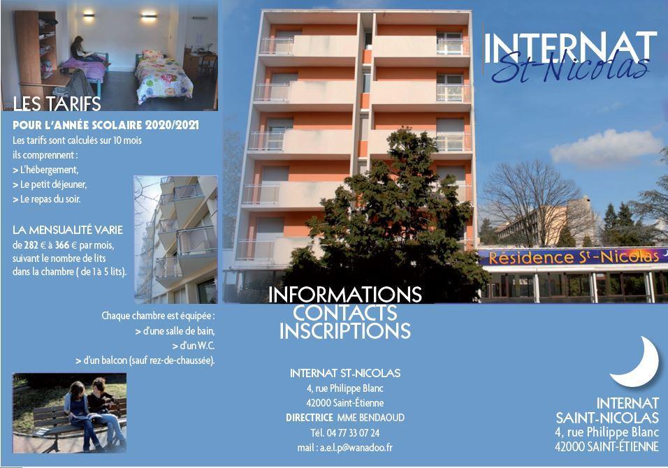 Internat 1
