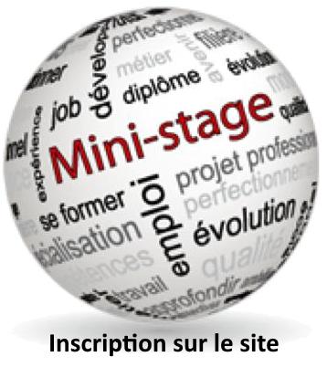 Ministage