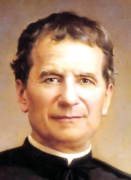 Qui est St Jean Bosco ? - Diocèse de Paris