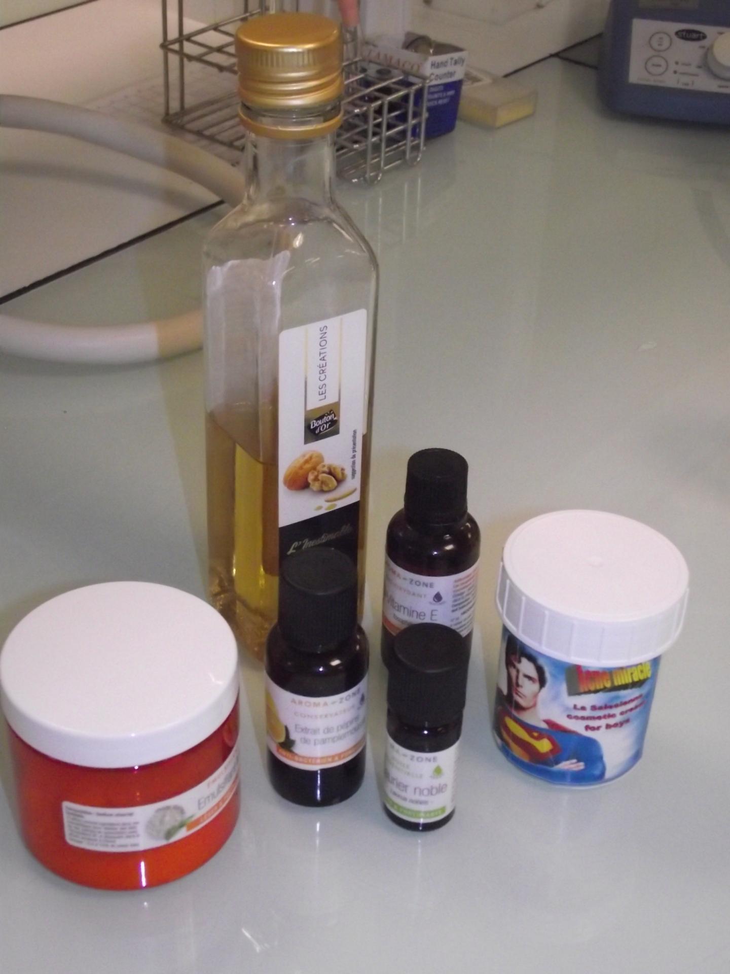 Stl fabrication creme acnee la salesienne st etienne 1